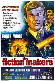The Fiction-Makers (1968) Poster - Movie Forum, Cast, Reviews