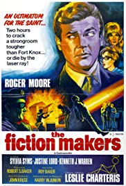 The Fiction-Makers Poster