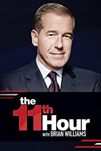 Web site to download full movies The 11th Hour with Brian Williams [1280p] [4K] (2017)