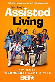 Tyler Perry's Assisted Living Poster