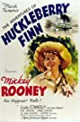 The Adventures of Huckleberry Finn (1939) Poster
