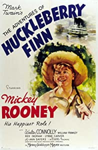 Full movie downloads The Adventures of Huckleberry Finn [1020p]