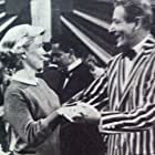Barbara Bel Geddes and Danny Kaye in The Five Pennies (1959)