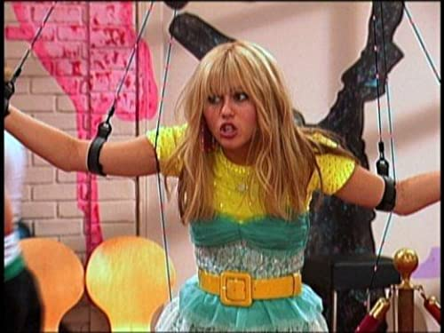 Hannah Montana Volume 6: Miley Says Goodbye