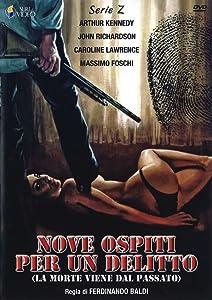 Full movies no download Nove ospiti per un delitto Italy [HD]