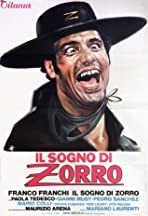 Dream of Zorro