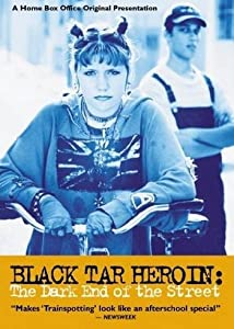 Watch free no download online movies Black Tar Heroin: The Dark End of the Street [Bluray]