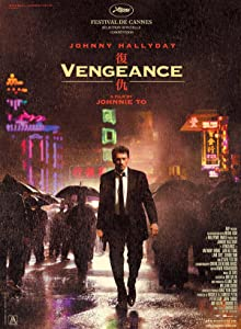 Vengeance full movie torrent