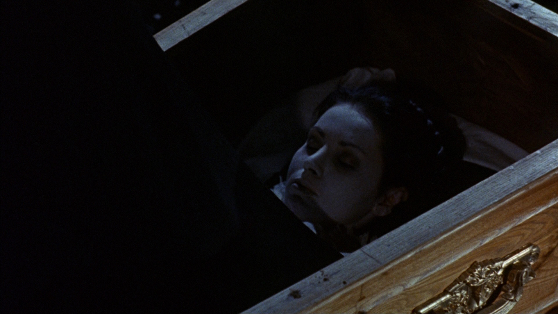 Harriet Medin in L'orribile segreto del Dr. Hichcock (1962)
