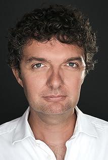Gian-Piero Ringel Picture