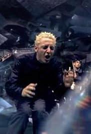 Linkin Park: Crawling Poster