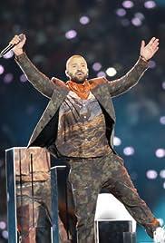 Super Bowl LII Halftime Show Starring Justin Timberlake Poster