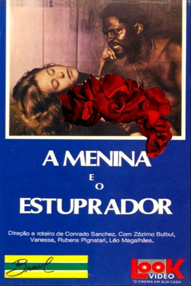 دانلود زیرنویس فارسی فیلم A Menina e o Estuprador