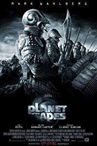 Planet of the Apes by Rupert Wyatt