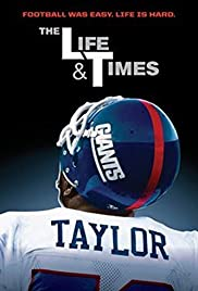 LT: The Life & Times Poster