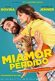 Michelle Jenner and Dani Rovira in Miamor perdido (2018)