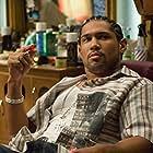 Dan White in Barbershop (2005)