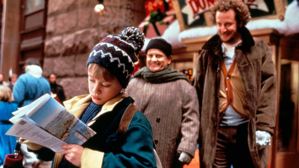 Home Alone 2 Lost In New York 1992 Photo Gallery Imdb