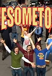 Awesometown Poster