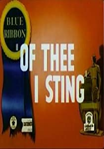 Of Thee I Sting none