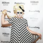 Trixie Mattel at an event for Trixie Mattel: Moving Parts (2019)