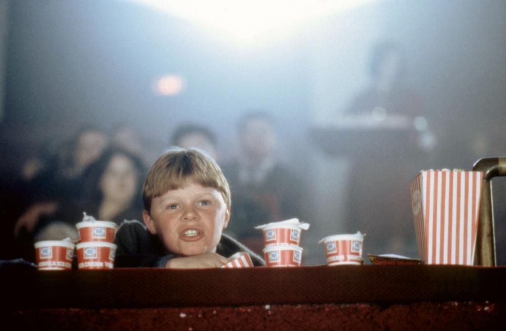 Eamonn Owens in The Butcher Boy (1997)