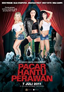 3d movie downloads Pacar hantu perawan [720x320]