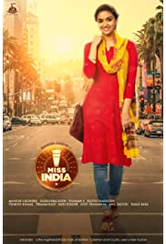 Download Miss India (2020) Movie