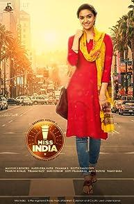 Miss Indiaเฟมินา มิสอินเดีย