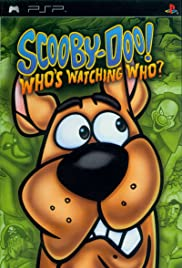 Scooby-Doo: Who's Watching Who Poster