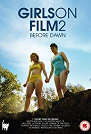 Girls on Film 2: Before Dawn Poster