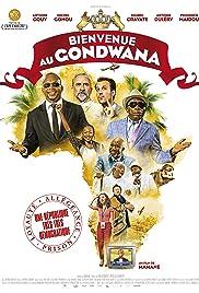 Bienvenue au Gondwana Poster