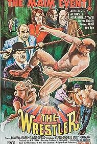 The Wrestler Poster - Movie Forum, Cast, Reviews