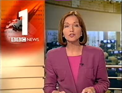 BBC One O\'Clock News: Episode #1.267