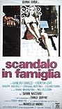 Scandalo in famiglia (1976) Poster