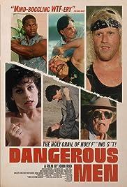 Dangerous Men(2005) Poster - Movie Forum, Cast, Reviews