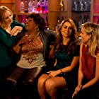 Amy Smart, Wendi McLendon-Covey, Zulay Henao, and Cocoa Brown in The Single Moms Club (2014)