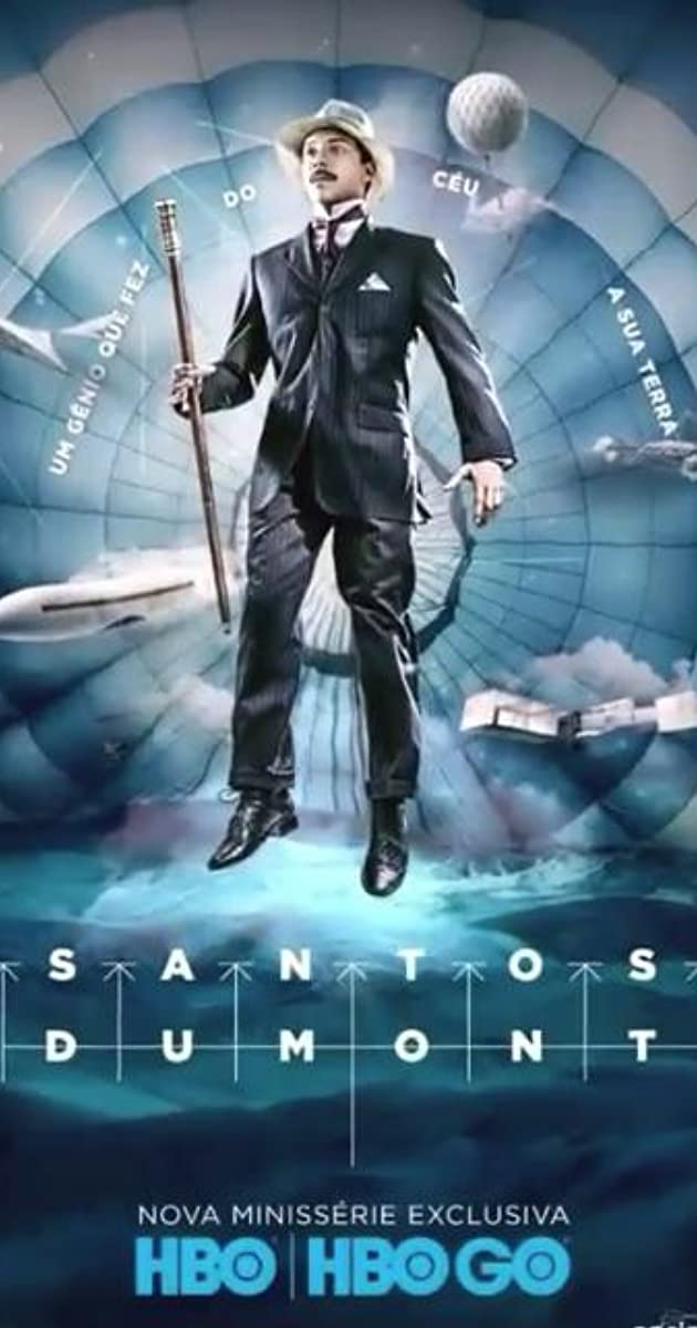 Download Santos Dumont or watch streaming online complete episodes of  Season1 in HD 720p 1080p using torrent