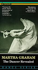 Watch online 1080p movies Martha Graham: The Dancer Revealed by [1280p]