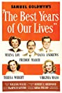 The Best Years of Our Lives (1946) Poster