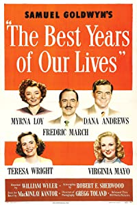Watch free good quality movies The Best Years of Our Lives USA [BRRip]