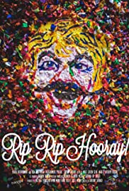 Rip Rip Hooray! Poster