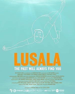 Where to stream Lusala