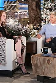 Ellen's 12 Days of Giveaways Poster