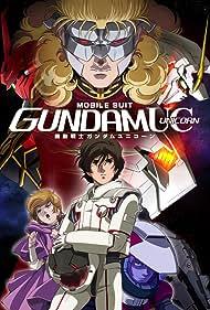 Kidô Senshi Gundam Unicorn (2010) Poster - TV Show Forum, Cast, Reviews