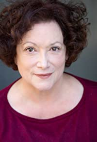 Primary photo for Geraldine Singer