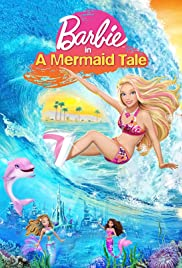 Barbie in a Mermaid Tale(2010) Poster - Movie Forum, Cast, Reviews