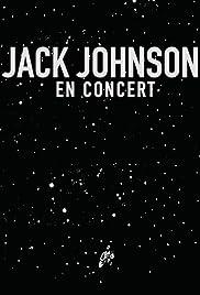 Jack Johnson en concert Poster