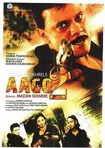 Sites to download latest movies Aago 2, Sarika Ghimire, Priya Rizal, Sushil Chhetri, Hemanta Budhathoki [480x800] [BDRip]