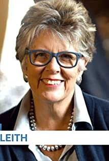 Prue Leith Picture